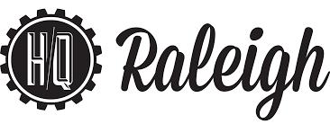 HQ Raleigh b:w