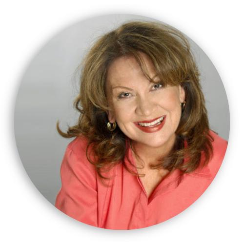 Cindy Stradling Headshot
