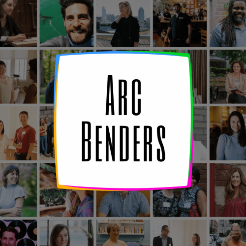 Arc Benders Podcast